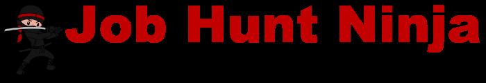 Job Hunt Ninja Logo