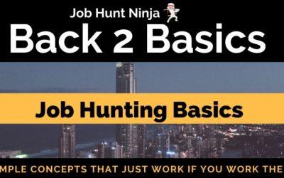 Private: Job Hunt Video Training